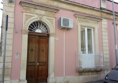 Casa Vacanze La Casa Di Giusy